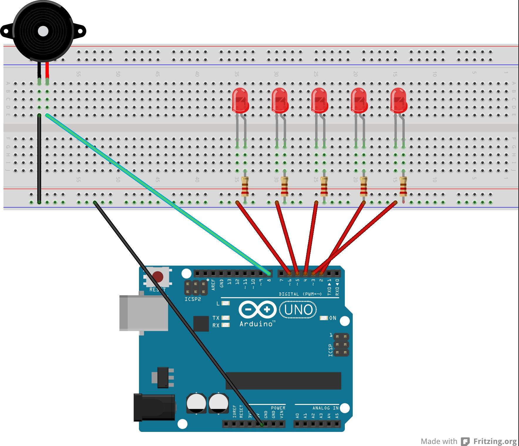 Arduino hw